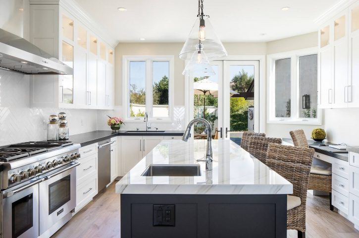 How often should a kitchen be remodeled?