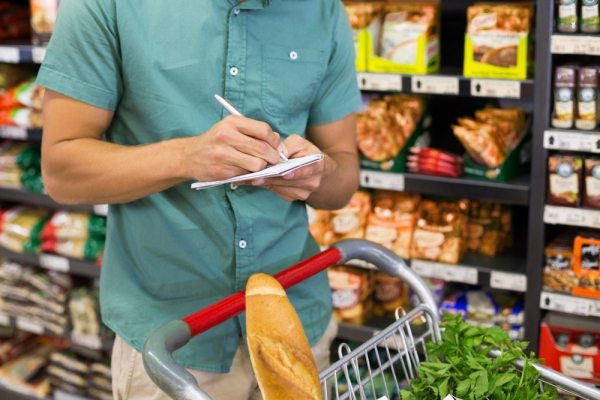 Quick checklist for mystery shoppers